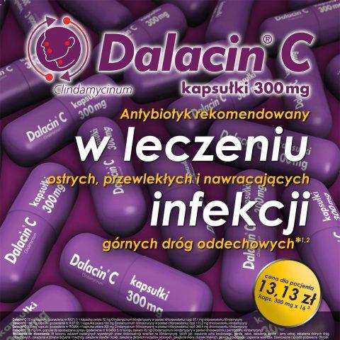 Lek Dalacin C
