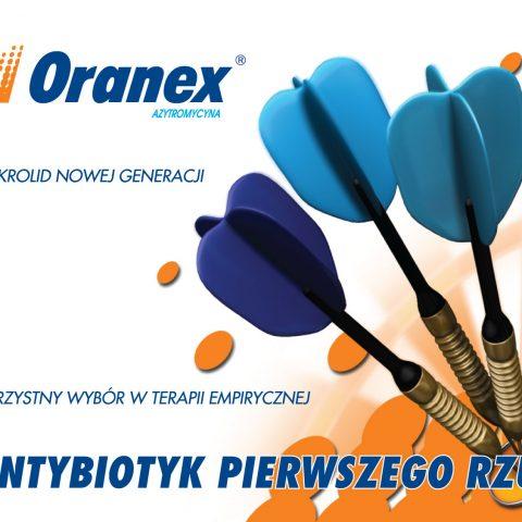 Grunenthal – Oranex