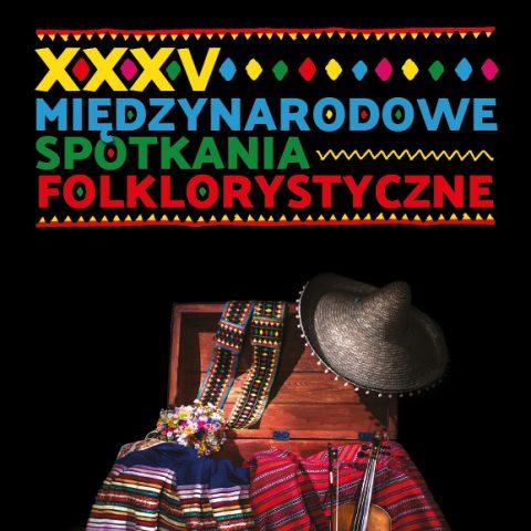 Międzynarodowe Spotkania Folklorystyczne