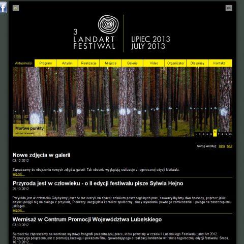 Landart Festiwal
